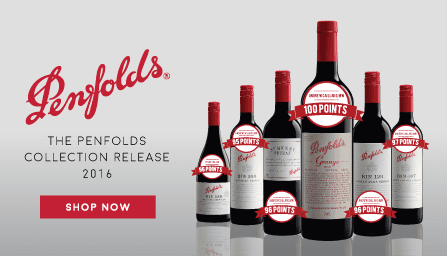 Penfolds 2016 Collection