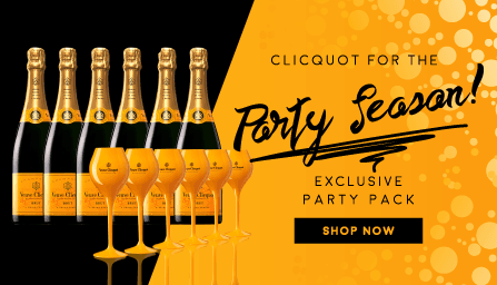 Veuve Party Season